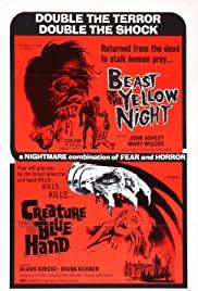 Watch Free Beast of the Yellow Night (1971)