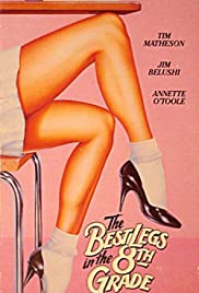 Watch Free The Best Legs in Eighth Grade (1984)