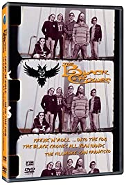 Watch Free The Black Crowes: Freak N Roll... Into the Fog (2006)