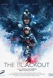 Watch Free The Blackout (2019)