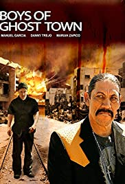Watch Free The Boys of Ghost Town (2009)