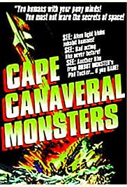 Watch Free The Cape Canaveral Monsters (1960)