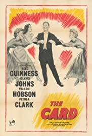 Watch Free The Promoter (1952)