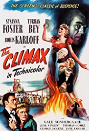 Watch Free The Climax (1944)