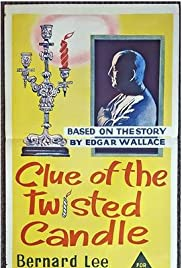Watch Free Clue of the Twisted Candle (1960)