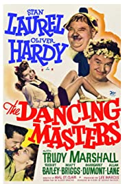 Watch Free The Dancing Masters (1943)