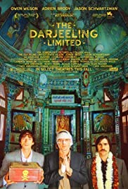 Watch Free The Darjeeling Limited (2007)