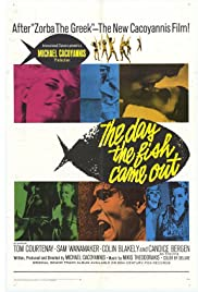 Watch Free The Day the Fish Came Out (1967)
