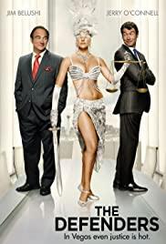 Watch Free The Defenders (20102011)