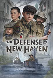 Watch Free The Defense of New Haven (2016)
