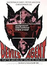 Watch Free The Devils Agent (1962)