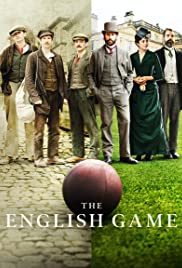 Watch Free The English Game (2020 )