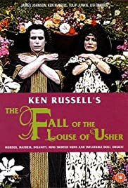 Watch Free The Fall of the Louse of Usher: A Gothic Tale for the 21st Century (2002)