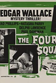 Watch Free The Fourth Square (1961)