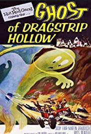 Watch Free Ghost of Dragstrip Hollow (1959)