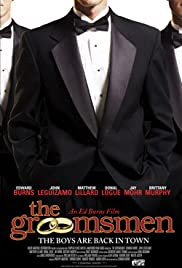 Watch Free The Groomsmen (2006)
