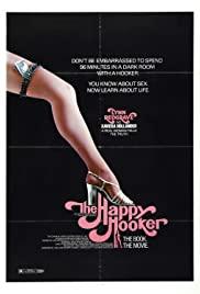 Watch Free The Happy Hooker (1975)