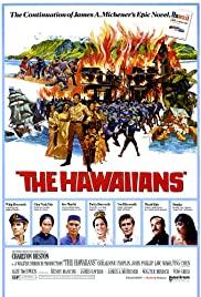 Watch Free The Hawaiians (1970)