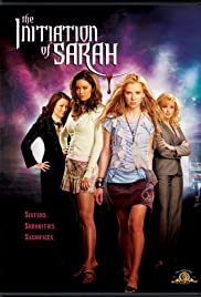 Watch Free The Initiation of Sarah (2006)