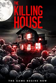 Watch Free The Killing House (2018)