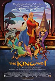Watch Free The King and I (1999)