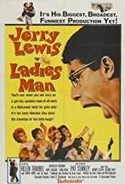 Watch Free The Ladies Man (1961)