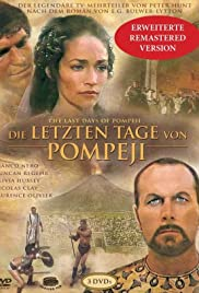 Watch Free The Last Days of Pompeii (1984)