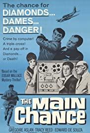 Watch Free The Main Chance (1964)