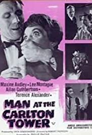 Watch Free The Man at the Carlton Tower (1961)