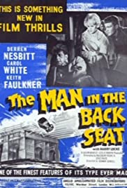 Watch Free The Man in the Back Seat (1961)