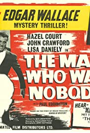 Watch Free The Man Who Was Nobody (1960)