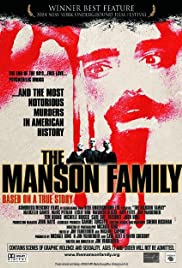 Watch Free The Manson Family (1997)