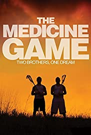 Watch Free The Medicine Game (2013)