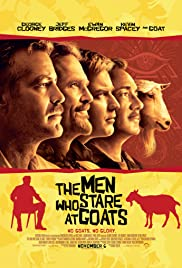 Watch Free The Men Who Stare at Goats (2009)