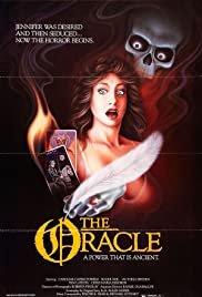 Watch Free The Oracle (1985)