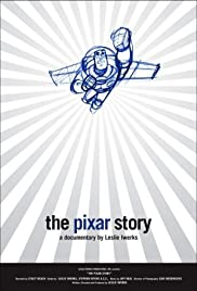 Watch Free The Pixar Story (2007)