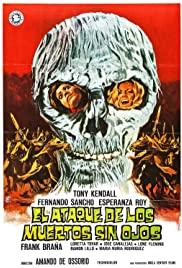 Watch Free Return of the Evil Dead (1973)