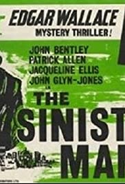 Watch Free The Sinister Man (1961)