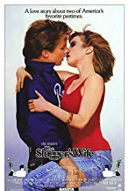 Watch Free The Sluggers Wife (1985)