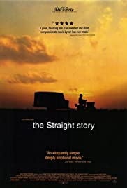 Watch Free The Straight Story (1999)