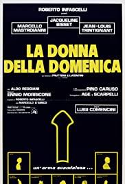 Watch Free The Sunday Woman (1975)