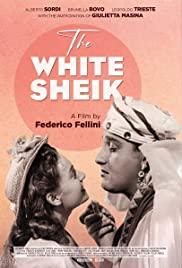 Watch Free The White Sheik (1952)