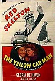 Watch Free The Yellow Cab Man (1950)