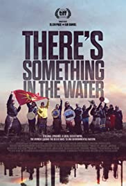 Watch Free Theres Something in the Water (2019)