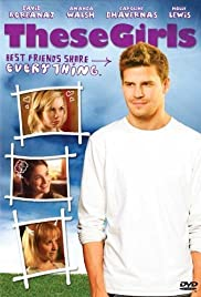 Watch Free These Girls (2005)