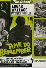 Watch Free Time to Remember (1962)