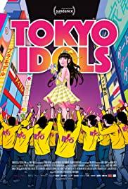Watch Free Tokyo Idols (2017)