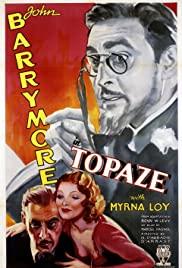 Watch Free Topaze (1933)