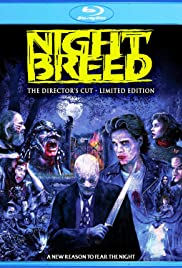 Watch Free Tribes of the Moon: The Making of Nightbreed (2014)
