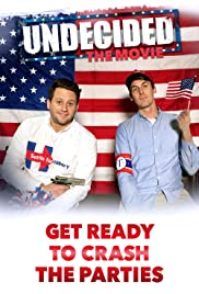 Watch Free Undecided: The Movie (2016)